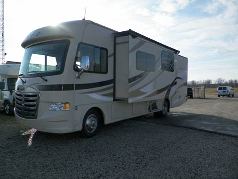 2014 Ford Motorhome Chassis for sale at Orchard Auto in Mayville MI