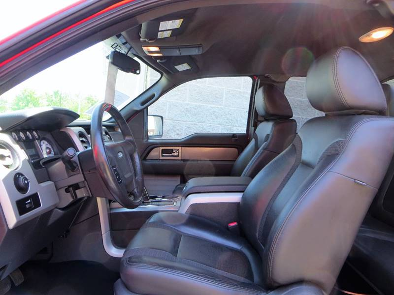 2010 Ford F-150 for sale at B & M Auto Sales Inc. in Oak Forest IL