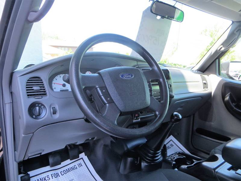 2011 Ford Ranger for sale at B & M Auto Sales Inc. in Oak Forest IL
