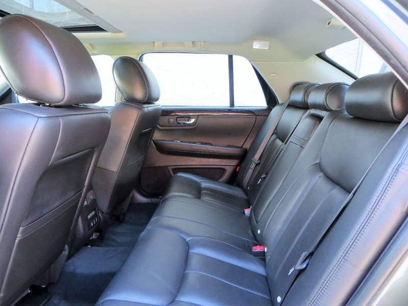 2011 Cadillac DTS for sale at B & M Auto Sales Inc. in Oak Forest IL