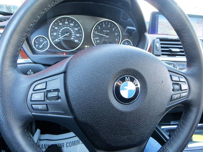 2013 BMW 3 Series for sale at B & M Auto Sales Inc. in Oak Forest IL