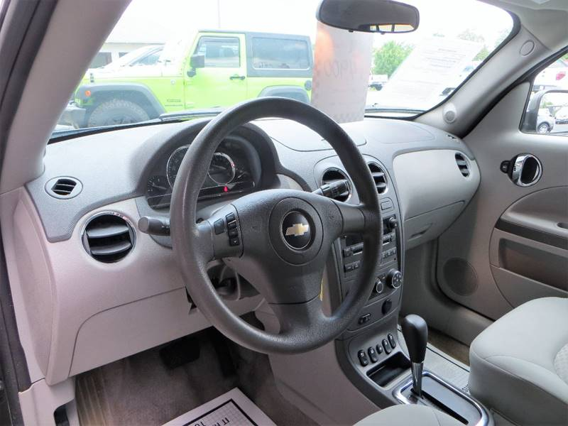 2007 Chevrolet HHR for sale at B & M Auto Sales Inc. in Oak Forest IL
