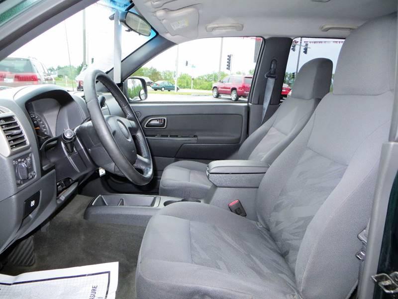 2004 Chevrolet Colorado for sale at B & M Auto Sales Inc. in Oak Forest IL