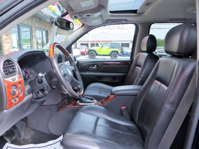 2007 GMC Envoy for sale at B & M Auto Sales Inc. in Oak Forest IL