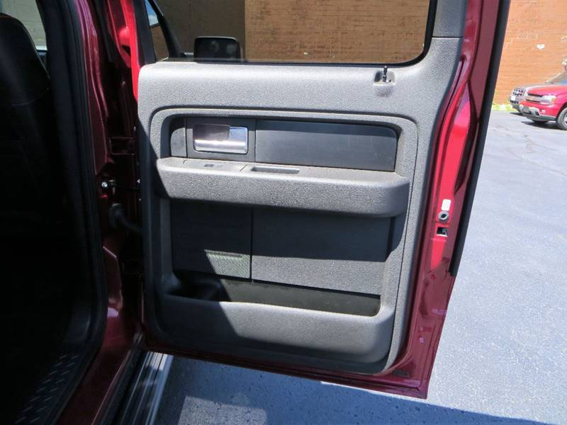 2013 Ford F-150 for sale at B & M Auto Sales Inc. in Oak Forest IL