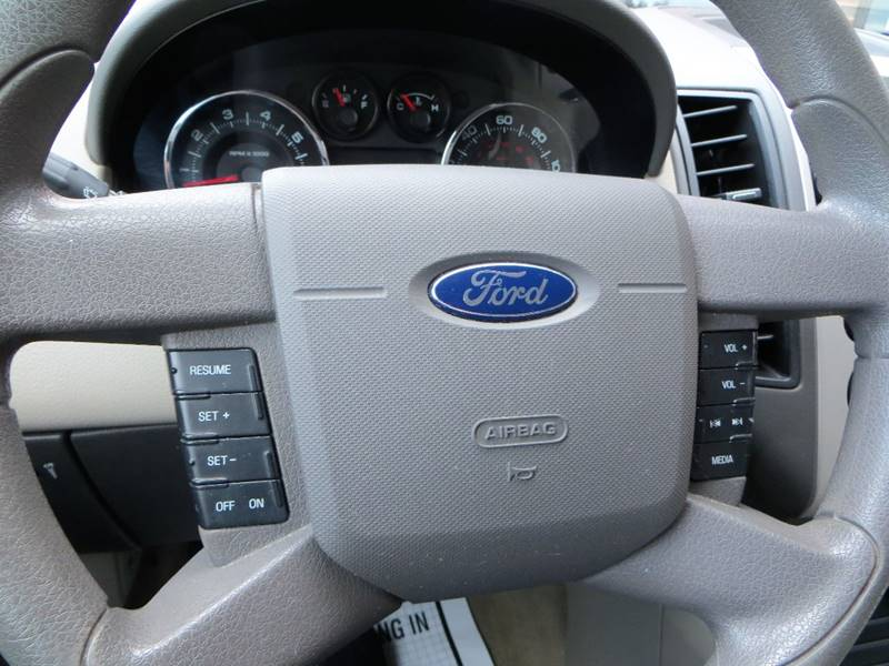 2007 Ford Edge for sale at B & M Auto Sales Inc. in Oak Forest IL