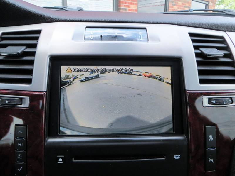 2008 Cadillac Escalade for sale at B & M Auto Sales Inc. in Oak Forest IL