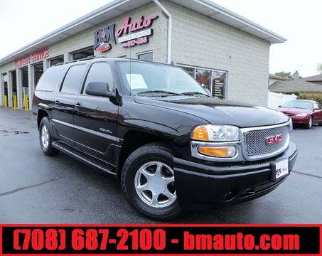 2006 GMC Yukon XL for sale in Oak Forest, IL