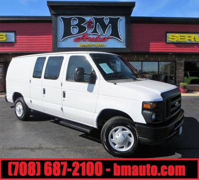 2009 Ford E-Series Cargo for sale in Oak Forest, IL