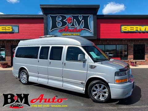 ed32ff5f15 Used Conversion Van For Sale in Illinois - Carsforsale.com®