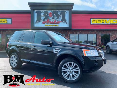 2010 Land Rover LR2 for sale in Oak Forest, IL