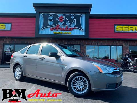 2010 Ford Focus for sale in Oak Forest, IL
