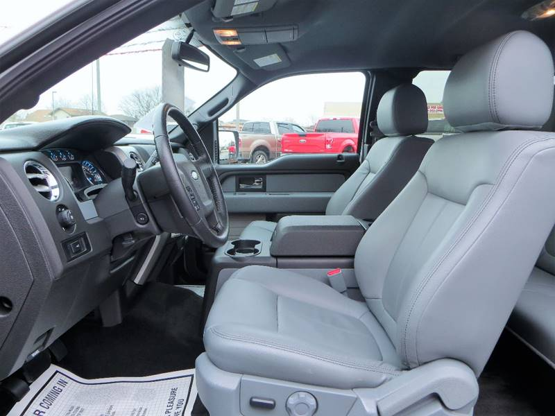 2014 Ford F-150 for sale at B & M Auto Sales Inc. in Oak Forest IL