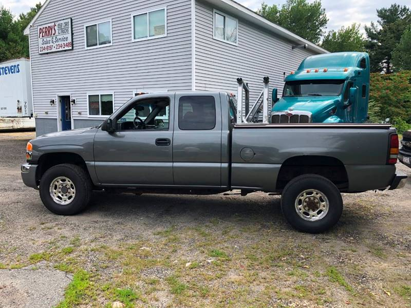 Used Trucks For Sale In Ma >> Perrys Auto Sales Svc Used Cars Northbridge Ma Dealer