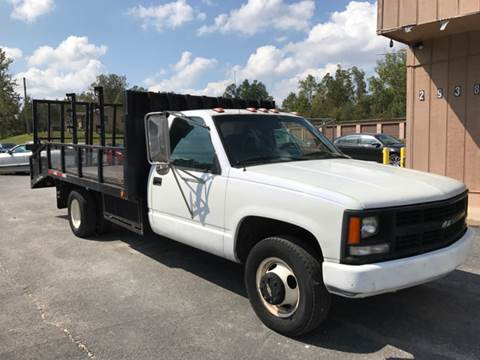 1996 Chevrolet C/K 1500 Series for sale in Gainesville, GA