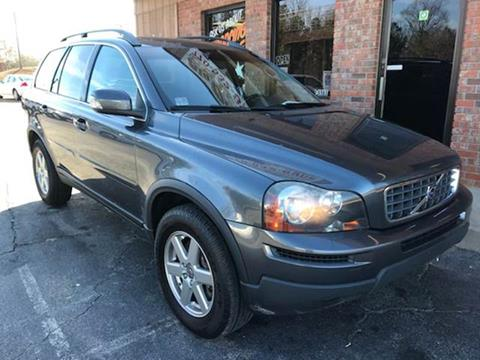 Used Volvo XC90 For Sale in Gainesville, GA - Carsforsale.com