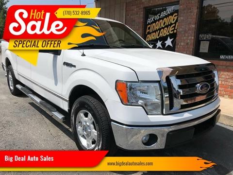 Big Deal Auto >> Big Deal Auto Sales