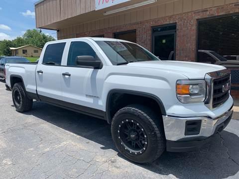 2014 GMC Sierra 1500 for sale in Gainesville, GA