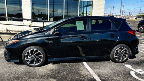 2016 Scion iM for sale in Waco, TX