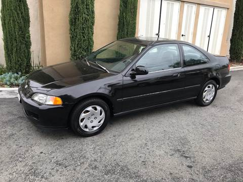 1994 Honda Civic for sale in Covina, CA