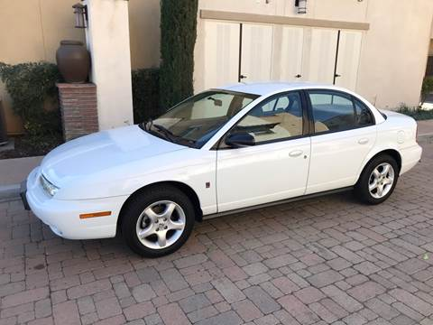 1999 Saturn S-Series for sale in Covina, CA