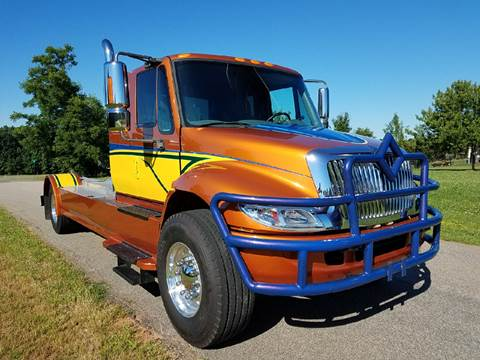 2003 International 4200 for sale in Raleigh, NC