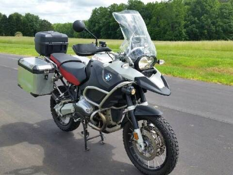 2007 BMW R1200GSA for sale at Raleigh Motors in Raleigh NC