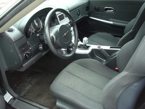 2006 Chrysler Crossfire for sale in Keyport, NJ