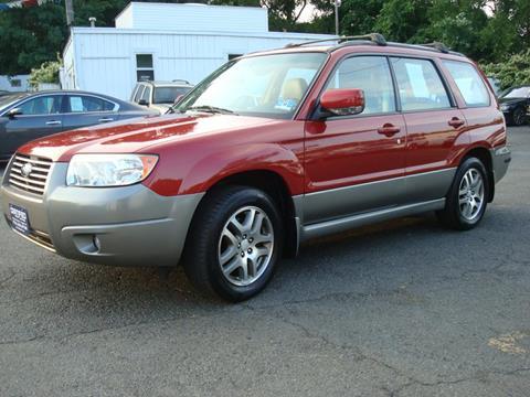 2006 Subaru Forester for sale in Keyport, NJ