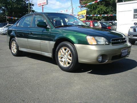 2001 Subaru Outback for sale in Keyport, NJ