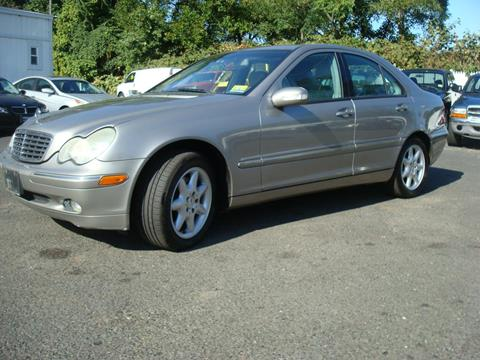 2004 Mercedes-Benz C-Class for sale in Keyport, NJ