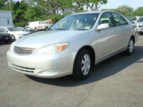 2002 Toyota Camry for sale in Keyport, NJ