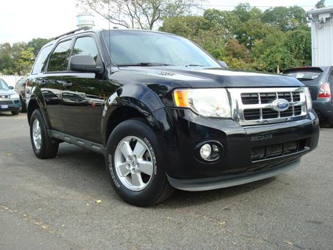 2010 Ford Escape for sale in Keyport, NJ
