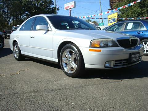 2002 Lincoln LS for sale in Keyport, NJ