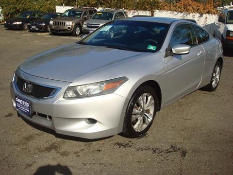 2010 Honda Accord for sale in Keyport, NJ