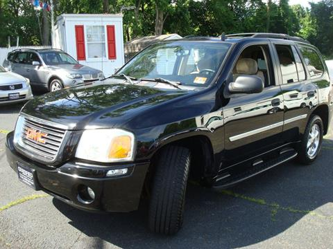 2007 GMC Envoy for sale in Keyport, NJ