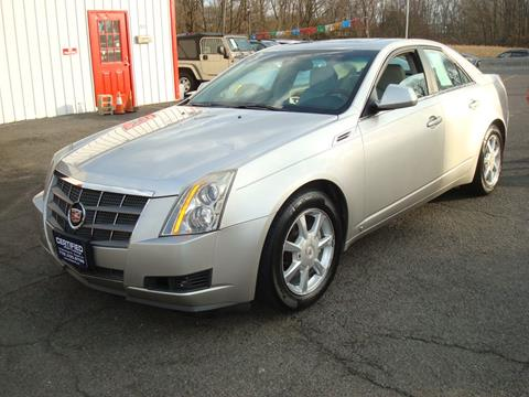 2008 Cadillac CTS for sale in Keyport, NJ