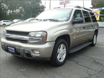 2003 Chevrolet TrailBlazer for sale in Keyport, NJ