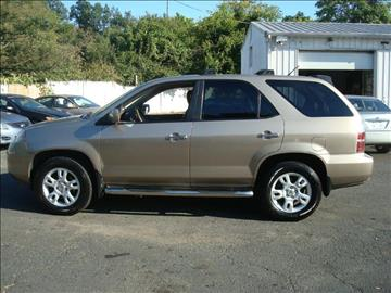 2004 Acura MDX for sale in Keyport, NJ