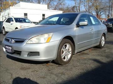 2006 Honda Accord for sale in Keyport, NJ