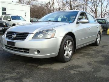 2006 Nissan Altima for sale in Keyport, NJ