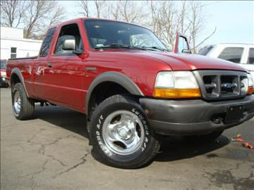 2000 Ford Ranger for sale in Keyport, NJ