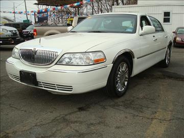 2006 Lincoln Town Car for sale in Keyport, NJ