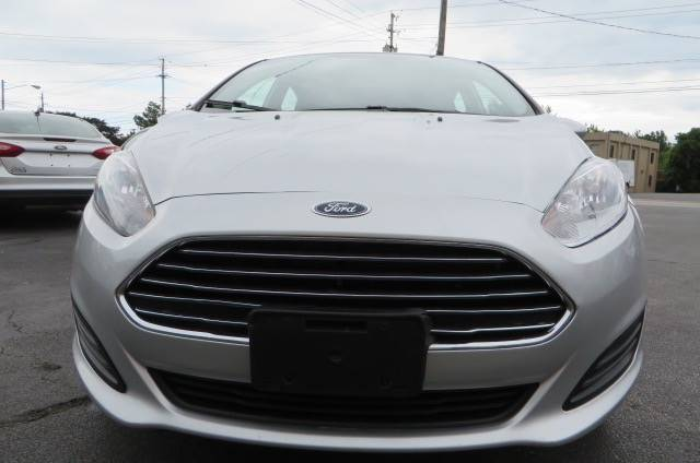 2016 Ford Fiesta S 4dr Hatchback - Willowick OH