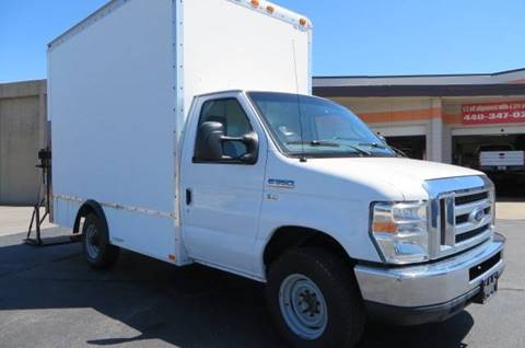 2011 Ford E-350 for sale in Willowick, OH