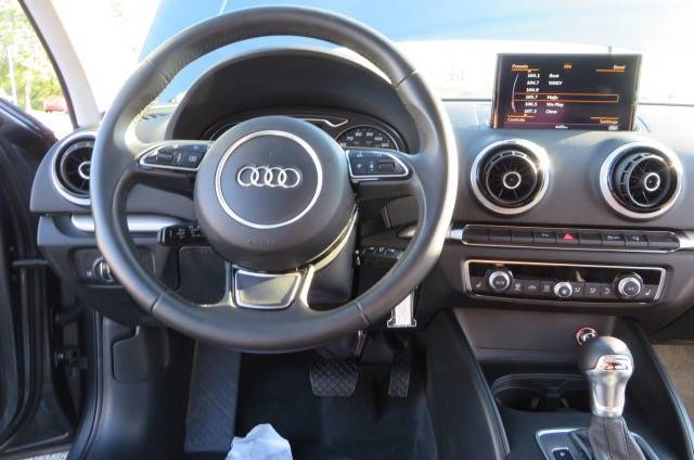 2016 Audi A3 AWD 2.0T quattro Premium 4dr Sedan - Willowick OH
