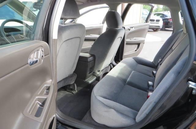 2016 Chevrolet Impala Limited LT Fleet 4dr Sedan - Willowick OH