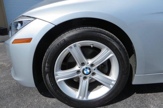 2015 BMW 3 Series 328i 4dr Sedan - Willowick OH