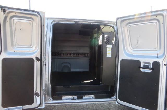 2013 Ford E-Series Cargo E-150 3dr Cargo Van - Willowick OH