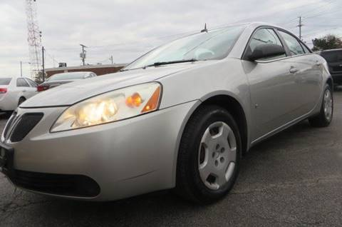 2008 Pontiac G6 for sale in Willowick, OH